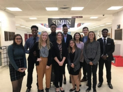 Winslow Township High School Model United Nations Club