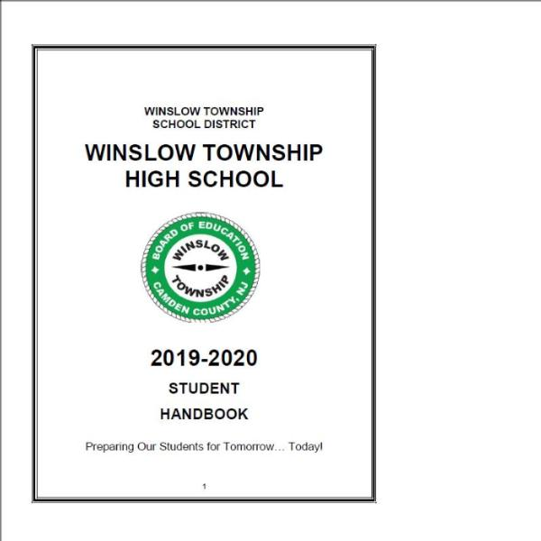 Winslow Township High School